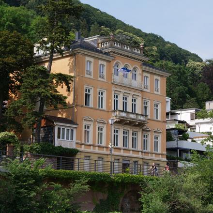Internat Heidelberg